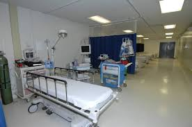 anxiety disorder in children a hospital bed associated with the death of a parent
