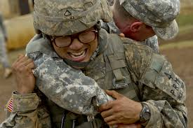 causes of panic attacks PTSD typically associated with soldiers